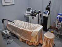 雷射治療室