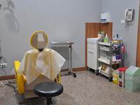 專業的診療空間